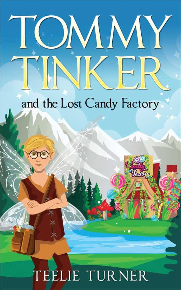 Tommy Tinker: And The Lost Candy Factory