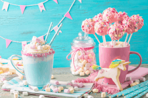 How to Host a Unicorn Party