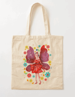 Rosita Tote Bag